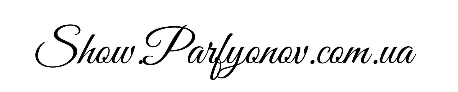 show.parfyonov.com.ua